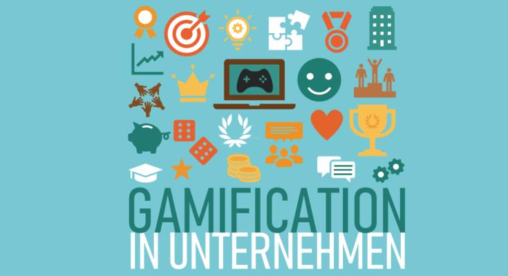 Gamification in Unternehmen