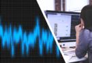 Lärmbelastung im Call Center